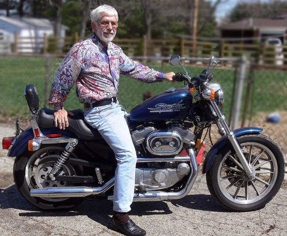 Higher Education and … Harley? Lessons from a market laggard